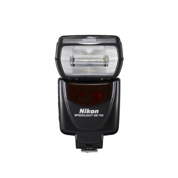 Nikon Flash i-TTL