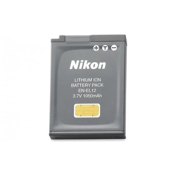 Nikon Nikon EN-EL12 - Batterie (pour S610/610c/710)