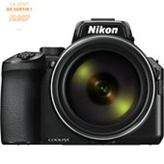 Nikon Appareil photo Bridge  P950
