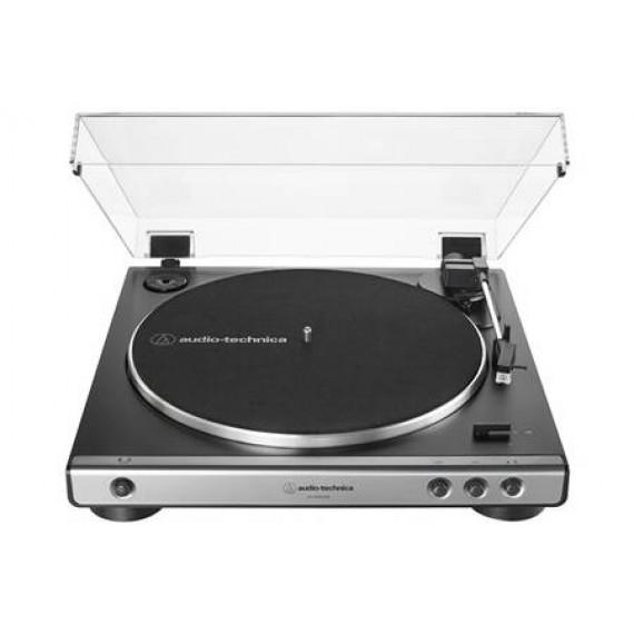 Audio-Technica AT-LP60XUSB Gris