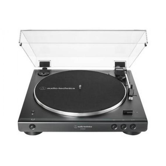 Audio-Technica AT-LP60XBT Noir