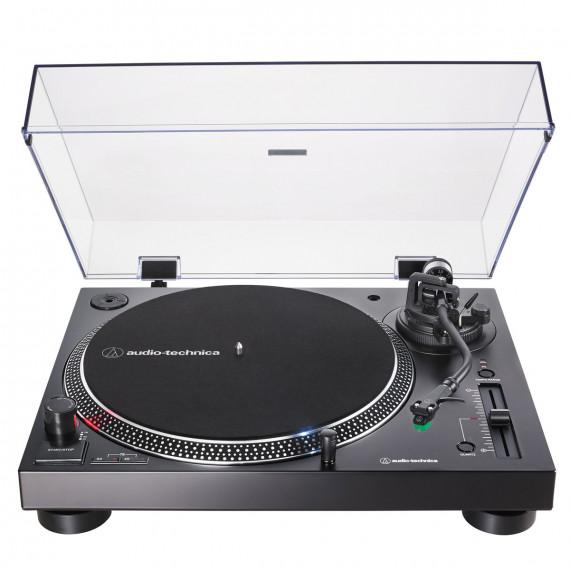 Audio-Technica AT-LP120XUSB Noir