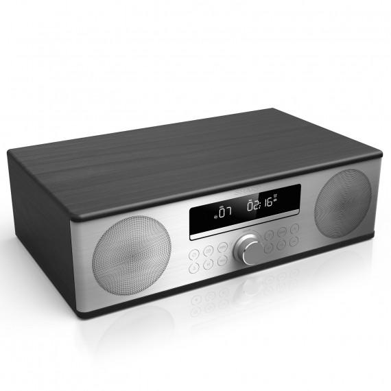 Sharp XL-B715D Noir