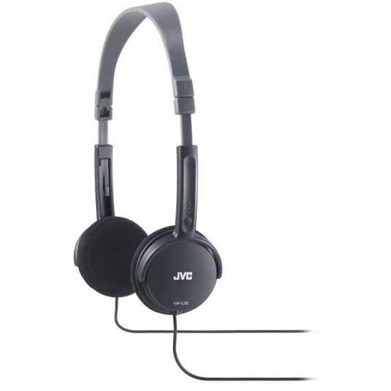 JVC HA-L50 Noir