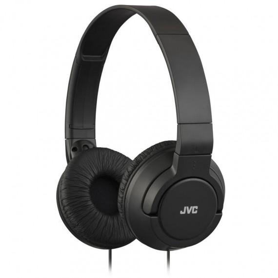 JVC HA-S180-B-E