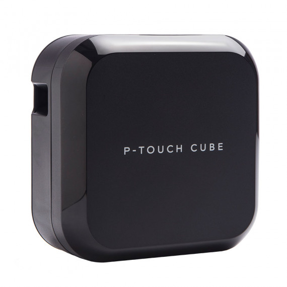 BROTHER P-touch CUBE (PT-P710BT)