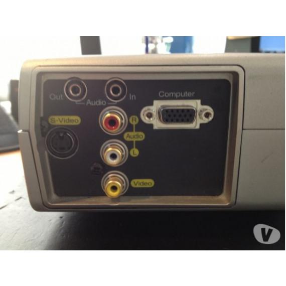 EPSON Lampe de remplacement (pour EH-TW2xxx/TW3xxx/TW44xx/TW5xxx)