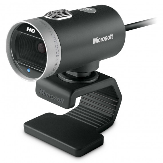 Microsoft Hardware for Business LifeCam Cinema