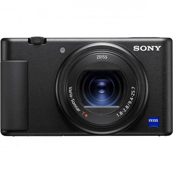 SONY Appareil photo Compact  Compact pour le Vlogging ZV1