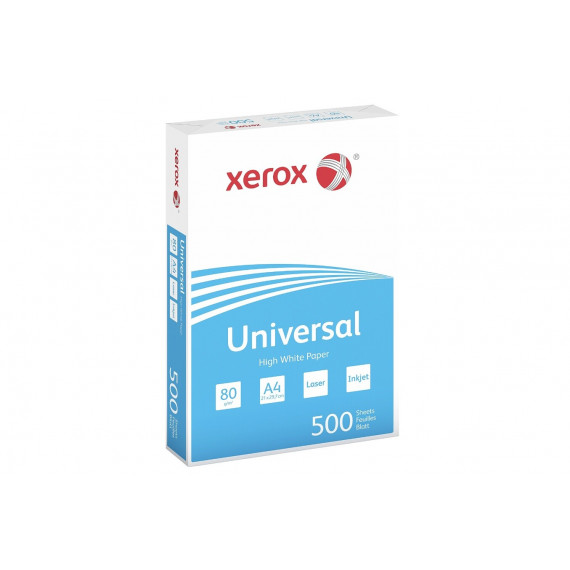 XEROX Ramette de Papier Universal A4