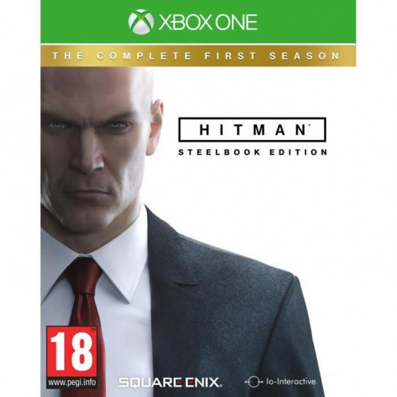 KOCH MEDIA HITMAN : SAISON 1 XBOX ONE
