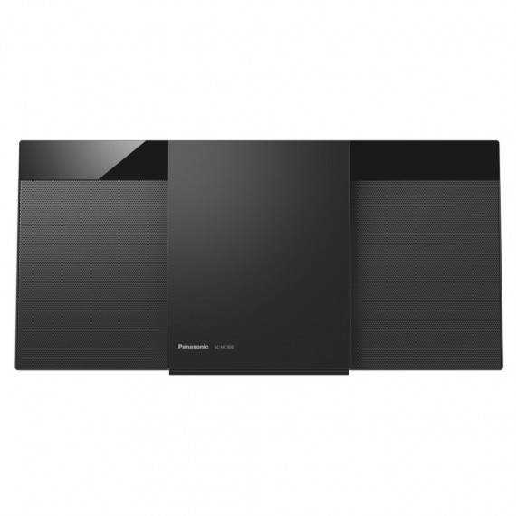 Panasonic SC-HC300EG Noir