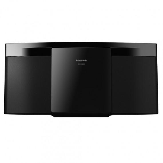 PANASONIC SC-HC200EG Noir