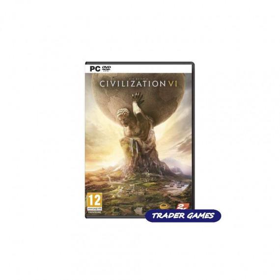 Take-Two Civilization VI (PC)