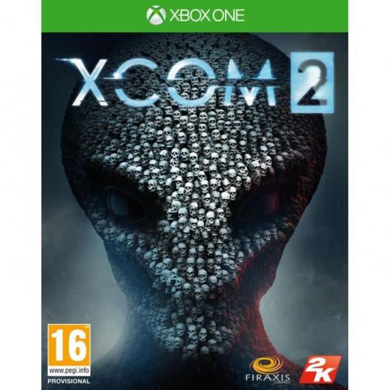 2K XCOM 2 XBOX ONE