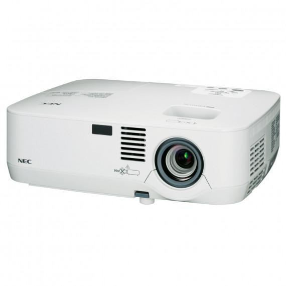 NEC Lampe de remplacement NP13LP (pour NP110 / NP 115 / NP215 / NP216 / V260 / V260X / V300W)