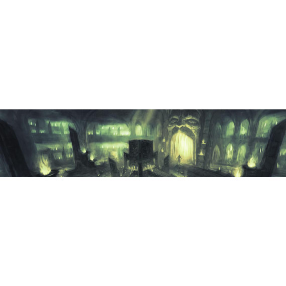 Blizzard Entertainment Diablo III : Reaper of Souls - Edition Collector (PC/MAC)