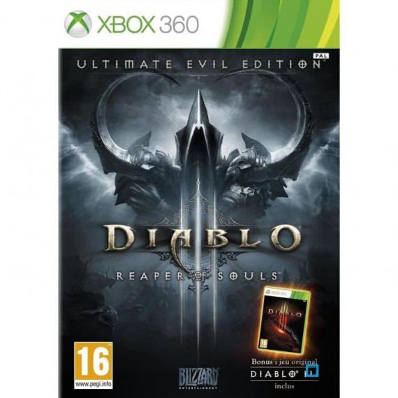 Blizzard Entertainment Diablo III : Reaper of Souls