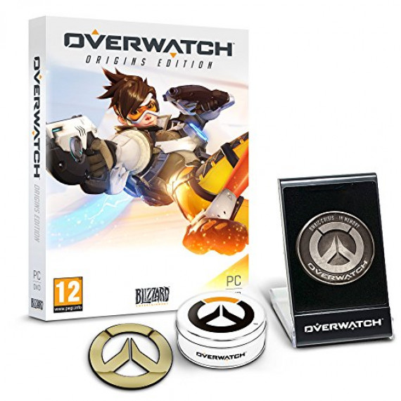 Blizzard Entertainment Overwatch (PC)