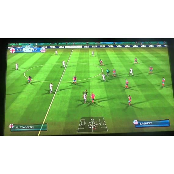 Coupe du Monde de la FIFA, Brésil 2014 (PS3)