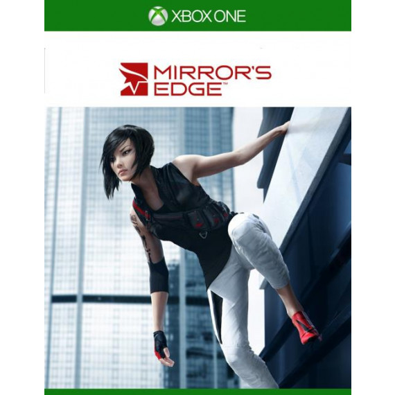 Electronic Arts Mirror's Edge : Catalyst (Xbox One)