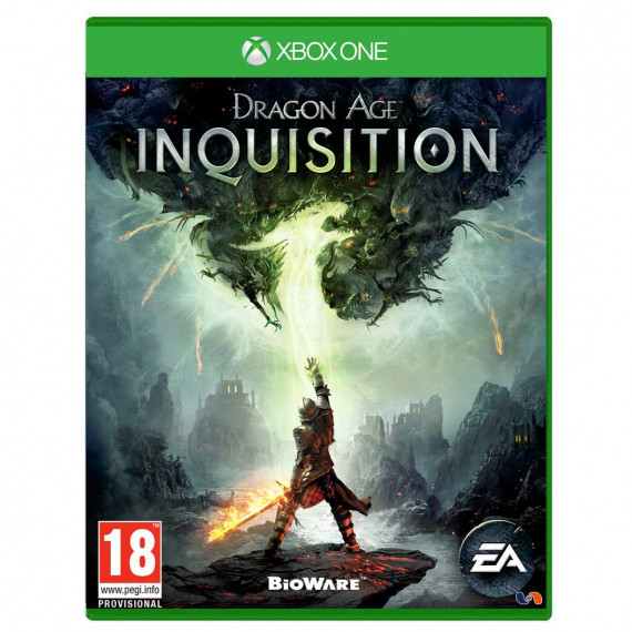 Electronic Arts Dragon Age : Inquisition (Xbox One)