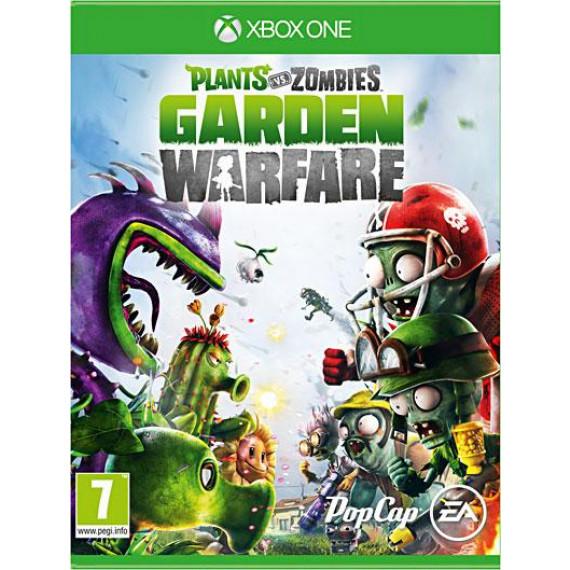 Electronic Arts Plants vs. Zombies Garden Warfare (Xbox One)