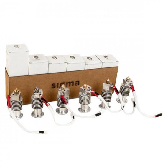 INTEL Ethernet Converged Network Adapter X710-DA4 (bulk)