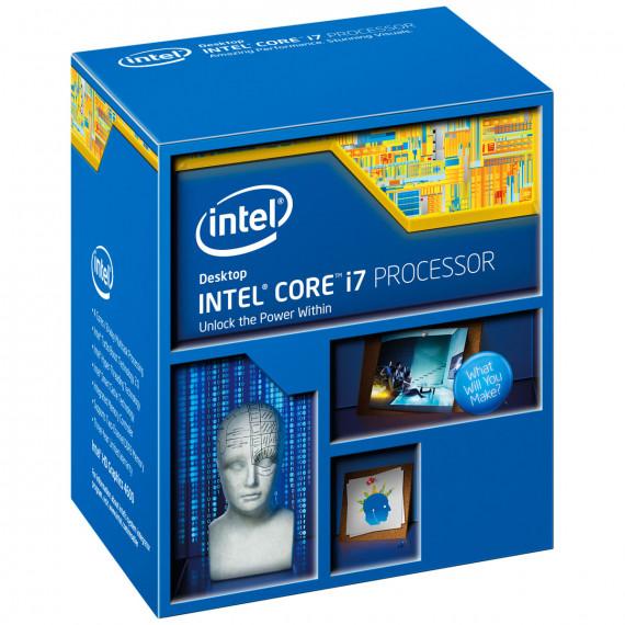INTEL i7-4790K