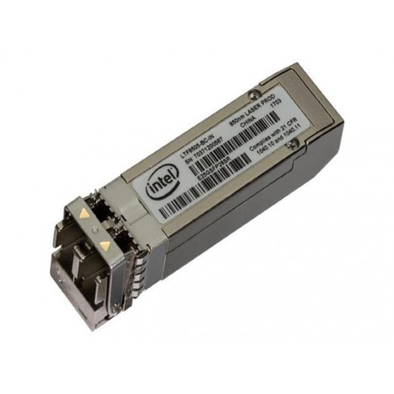 INTEL Ethernet Network Adapter XXV710-DA1 (bulk)