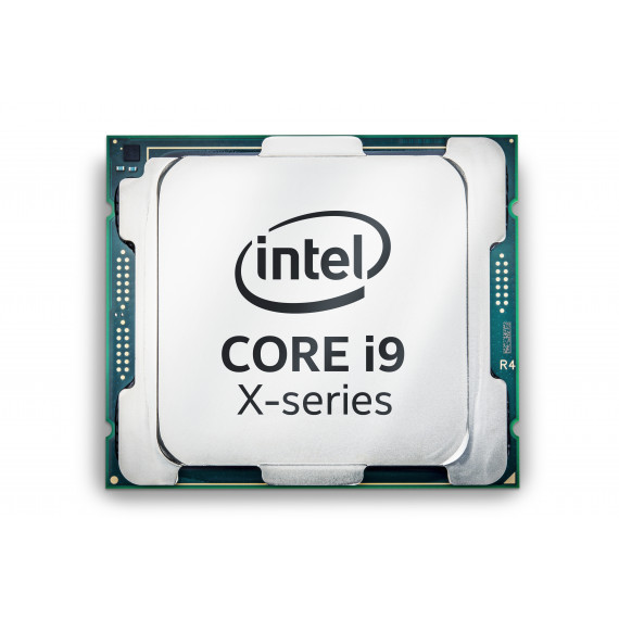 INTEL Core i9-9900X (3.5 GHz / 4.4 GHz)