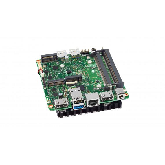INTEL NUC 11 Pro Board BNUC11TNBV50000  NUC 11 Pro Board BNUC11TNBV50000 Core i5-1145G7 Iris Xe Graphics