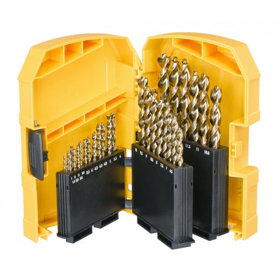 foret DeWalt MetallForet Set DT 7926