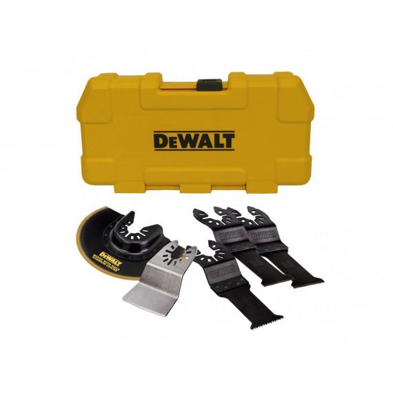 multifonction DeWalt Set DT20715