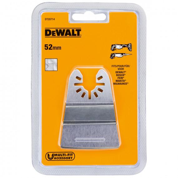 DeWalt 52 mm DT20714
