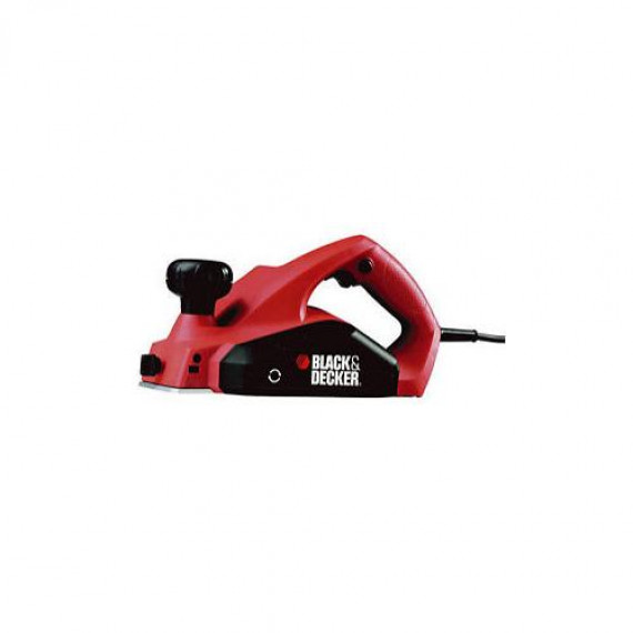 Rabot éléctrique BLACK & DECKER KW712
