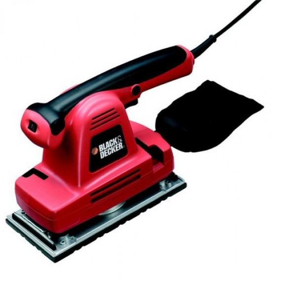 Ponceuse BLACK & DECKER KA274EKA