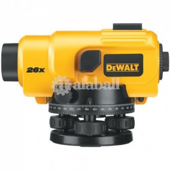 Niveau laser DeWalt DW096PK