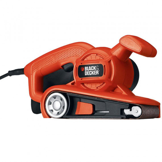 Ponceuse à bande BLACK & DECKER KA86