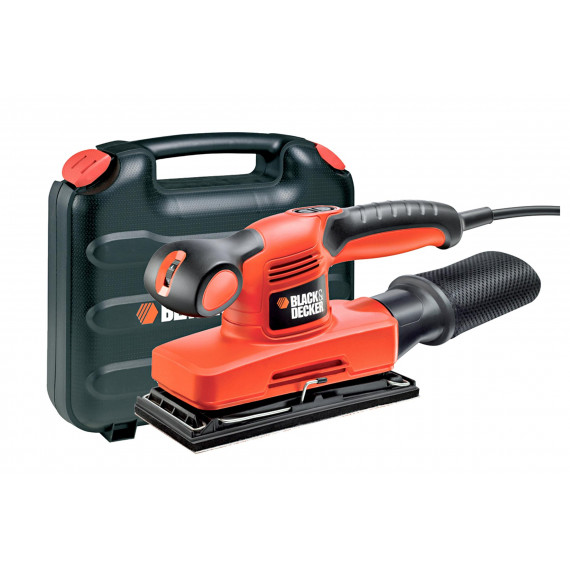Ponceuse BLACK & DECKER KA320EKA