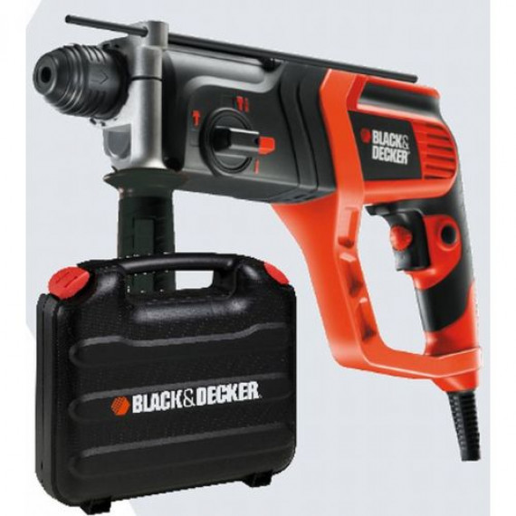 perceuse à percussion BLACK & DECKER KD975K