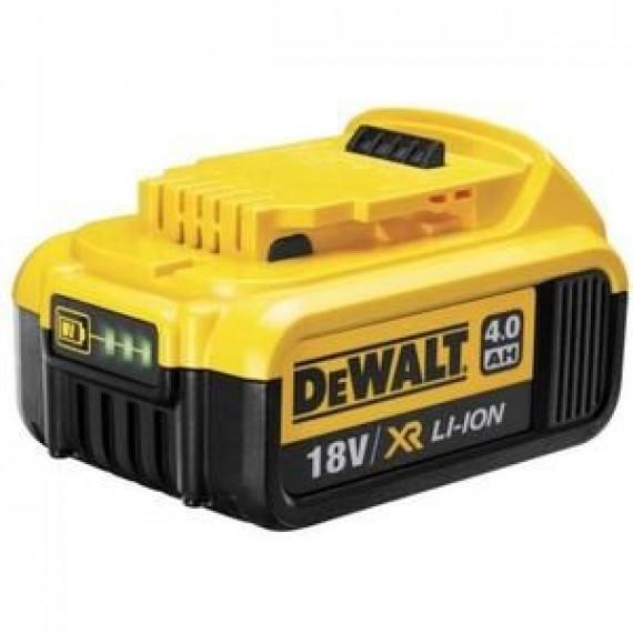 DeWalt Batterie 18V 4Ah Li-ion