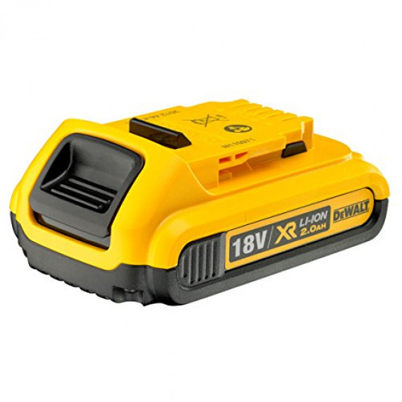 Batteries DeWalt DCB183 18V 2Ah Li-Ion