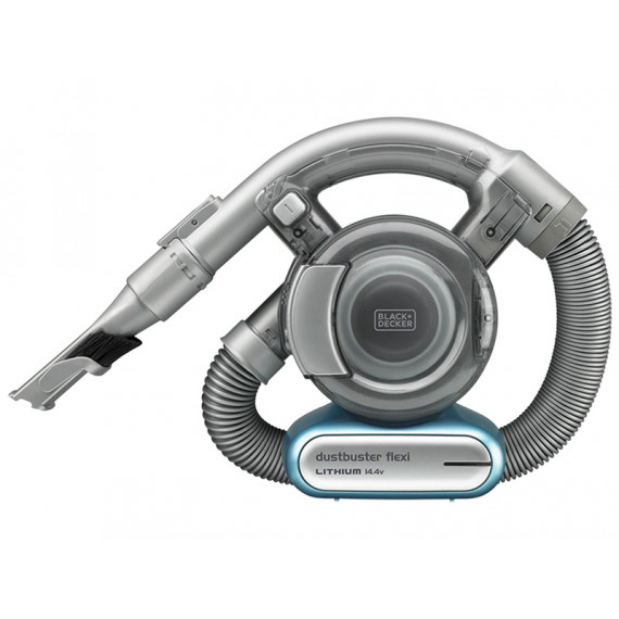 BLACK & DECKER Akku Handsauger PD1420LP