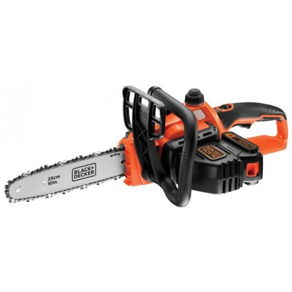 Tronçonneuse BLACK & DECKER GKC1825L20