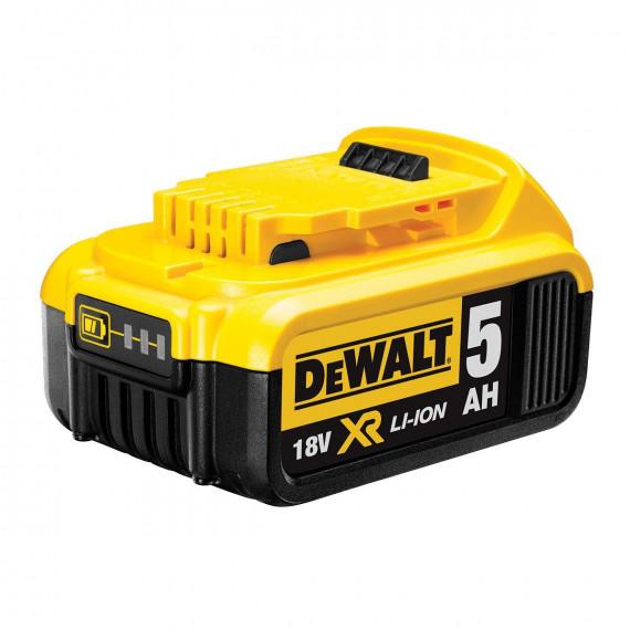 Batteries DeWalt DCB184 18Volt 5Ah XR Li-Ion