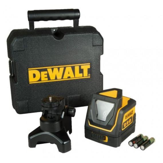 Niveau laser DeWalt DW0811-XJ