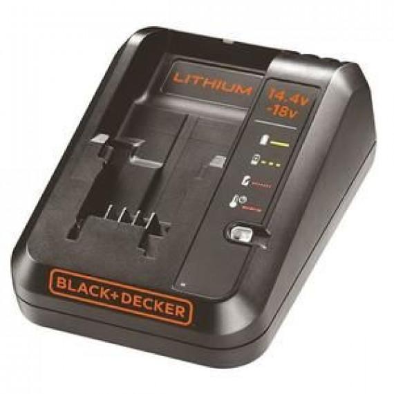 BLACK & DECKER BLACK & DECKER Chargeur de batterie BDC1A-QW