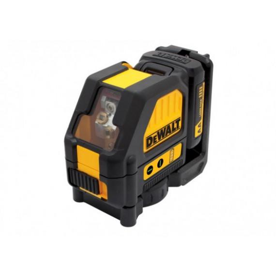 DeWalt DCE088D1G-QW  10,8 V