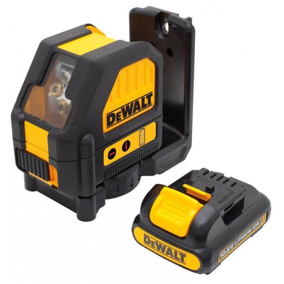 DeWalt DCE088D1R-QW  10,8 V